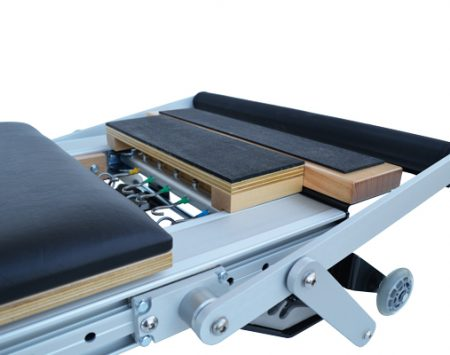 Evolution Reformer Accessories