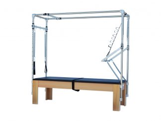 Trapeze Tables